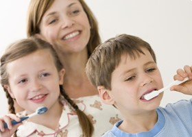 Prevention and Dental Hygiene